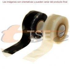 Cinta de silicona autoselladora 24mm x 3,6mts LeMark
