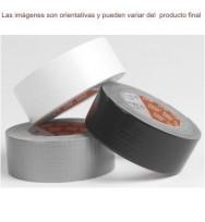 Cinta Americana Negra Magtape 50mm x 50mts - Le Mark