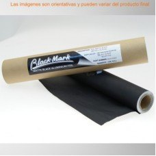 Cinefoil Negro mate 300mm x 15mts.  - Le Mark