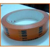 Identificación cables